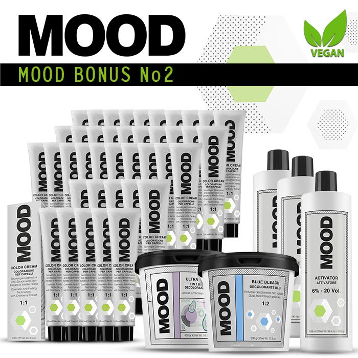 Προσφορά επαγγελματικές βαφές μαλλιών mood 2793b422fc9