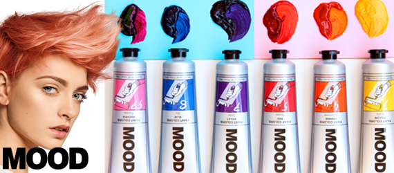 Extreme Mood Paint Colors 100ml